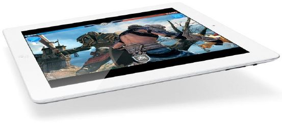 iPad 2 was officialy announced – 9.7 inch screen, 1GHz A5 processor and iOS 4.3 [video]