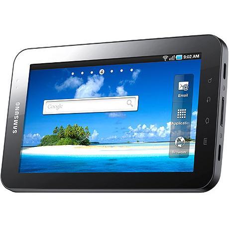 Samsung Galaxy Tab price