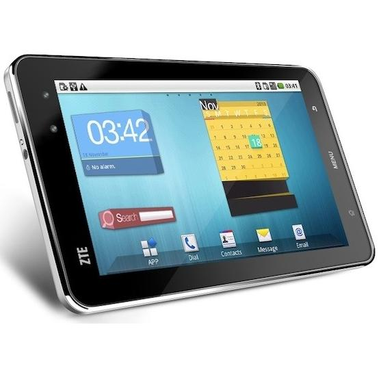 ZTE Light Tablet