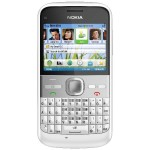 Nokia E5 hit the UK markets today