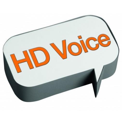 Orange HD voice