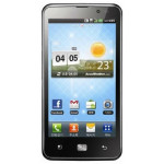 LG Optimus LTE arrives in Japan
