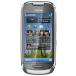Two hidden features of Nokia C7 (demos)
