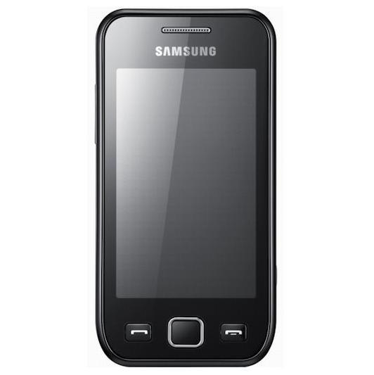 Samsung S5250 Wave