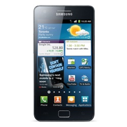 Samsung Galaxy S2 to be launched on Sprint in U.S.