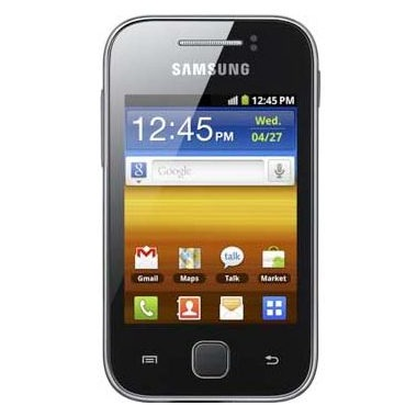 Android News, Tips and Reviews: Use your Samsung Galaxy Y