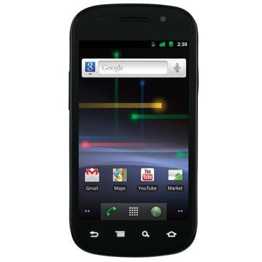 Ice Cream Sandwich update for GSM Nexus S smartphones out now